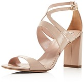 Furla Carmen Strappy High Heel Sandals