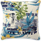 Asstd National Brand Dewford Small Poly Decorative Square Throw Pillow