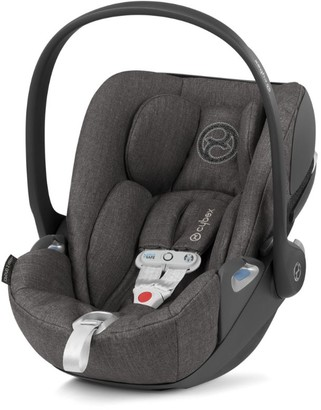 CYBEX Cloud Z Car Seat with SensorSafe Chest Clip