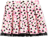 Epic Threads Mix and Match Heart-Print Skirt, Toddler & Little Girls (2T-6X), Only at Macy's