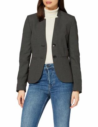 More & More Women's Blazer von 91076008