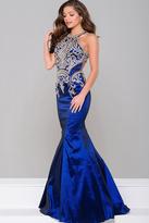 Jovani Taffeta Mermaid Dress JVN41685
