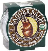 Badger For Hardworking Hands - 0.75oz