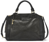 Fossil Logan Large Satchel