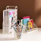 Wire Desk Accessories