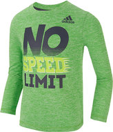 adidas Graphic-Print T-Shirt, Toddler Boys (2T) & Little Boys (2-7)