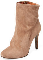 Free People Fairfax Suede Bootie