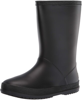 Western Chief Kids Waterproof PVC Rain Boot with Comfort Insole