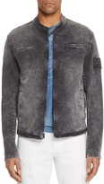 True Religion Moto Jacket