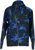 U Clothing Jackets