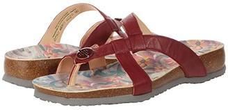 Think! Julia - 86333 (Lavender) Women's Sandals