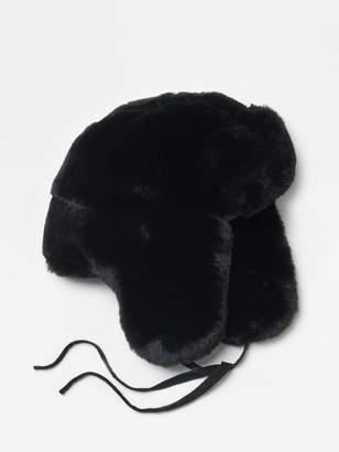 Zermatt Faux Fur Trapper Hat