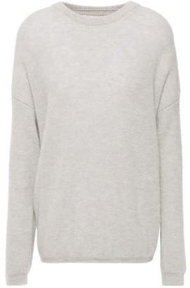 Vanessa Bruno Brushed Knitted Sweater
