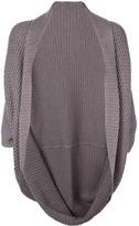 Natori knitted cardigan