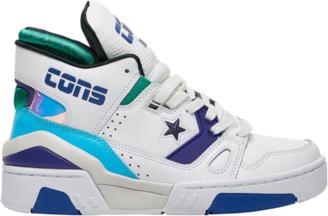 Converse ERX 260 Mid Basketball Shoes - White / Court Purple Bold Jade