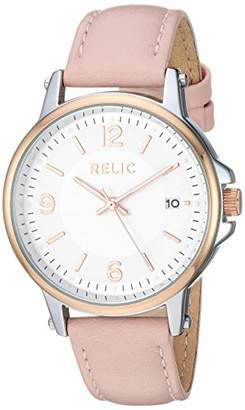 Fossil Relic by Women's Matilda Quartz Watch with Alloy Strap