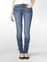 Calvin Klein Light Wash Skinny Jean