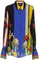 Class Roberto Cavalli Shirts - Item 38642386