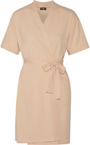 Cosabella Dolce stretch-cotton jersey robe