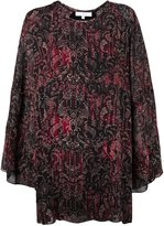 IRO paisley print dress