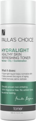 Paula's Choice Hydralight Healthy Skin Refreshing Toner