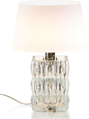 Baccarat Louxor Crystal Table Lamp