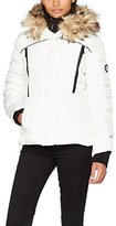 Superdry Women's G50001GPDS Sports Jacket