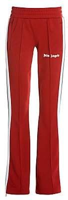 Palm Angels Women's New Skinny Track Pants