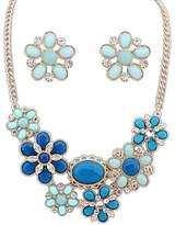XIEXIE Alloy / Resin Jewelry Set Necklace/Earrings Daily / Casual 1set , one