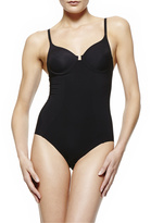 Up Date Underwire Bodysuit