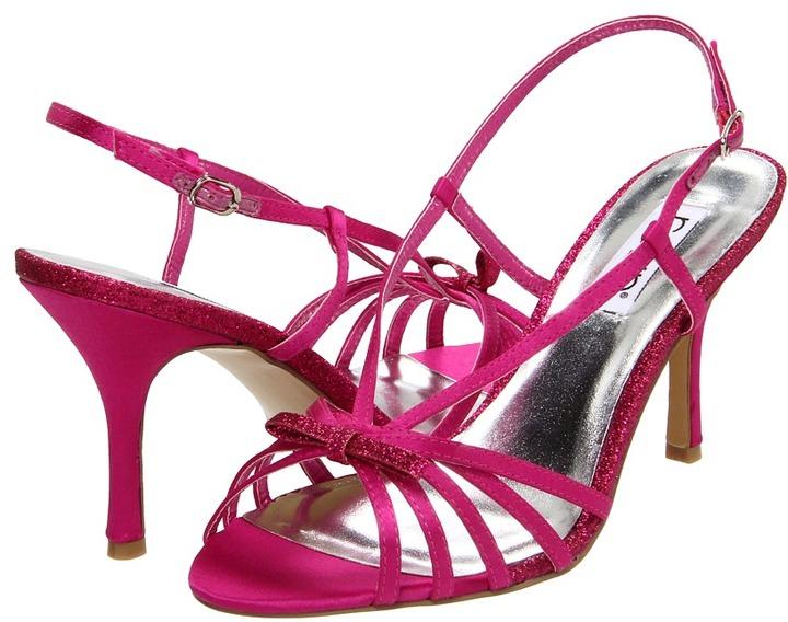 rsvp Brenda (Fuchsia) - Footwear