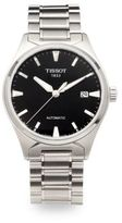 Tissot Leslie Stainless Steel Automatic Watch