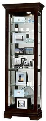 Howard Miller 680-412 Saloman Curio Cabinet