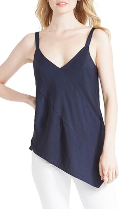 Nic+Zoe Go with the Flow Asymmetrical Camisole
