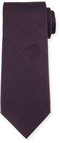 Giorgio Armani Dotted Neat Silk Tie