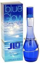 JLO by Jennifer Lopez Blue Glow by Eau De Toilette Spray 1 oz