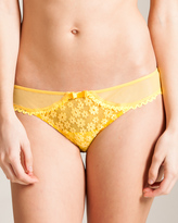 Huit Melisande Brief