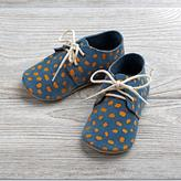 Blue Zuzii Baby Shoes (Size 1)