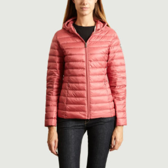 Over The Top just Pale Pink Polyamide Cloe Jacket - pale pink | Polyamide | xs