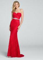 Ellie Wilde - EW117163 Gown