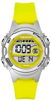 Timex Women's Marathon® by Digital Watch - Lime TW5K96700TG