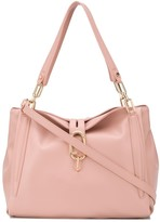 Liu Jo large faux leather tote