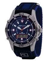 Kahuna Gent's Strap Watch