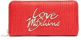 Love Moschino Logo Detail Wallet