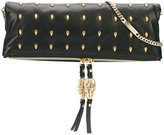 Thomas Wylde mini Rodeo shoulder bag - women - Leather - One Size