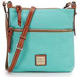 Dooney & Bourke Letter Carrier Cross-Body Bag