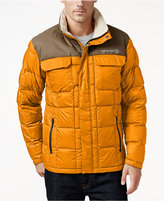 Free Country Men's Puffer Down Jacket