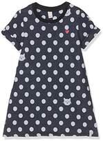 Esprit Girl's Knit Dress,(Manufacturer Size: 104+)