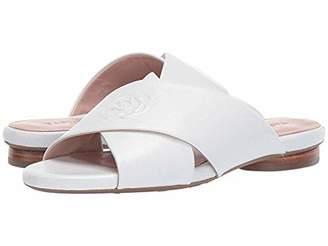 Taryn Rose Women's Collection Leah Slide Sandal