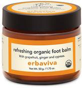 Erbaviva Refreshing Foot Balm- 1.75 oz.